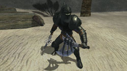 Customized character from EverQuest II: The Complete Collection