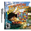 Jewels of the Tropical Lost Island boxshot