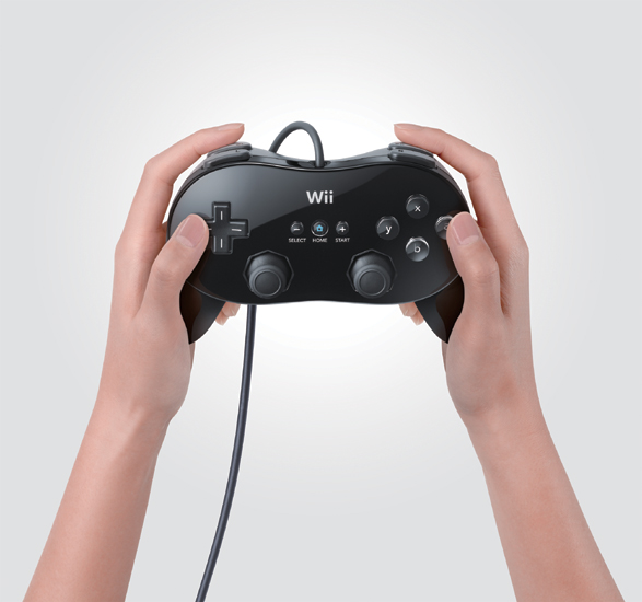 Can I Use the Wii U Pro Controller Instead of the Classic ...