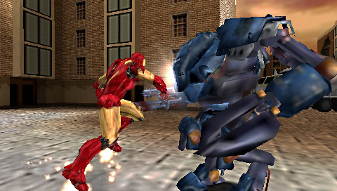 Iron Man 2 Free Download FULL Version Cracked PC Game