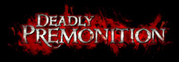 Deadly Premonition game logo