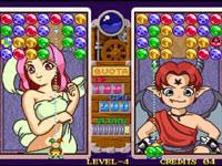 Magical Drop III screenshot from Data East Arcade Classics