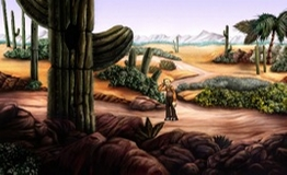 Al Emmo and The Lost Dutchman&#39s Mine
