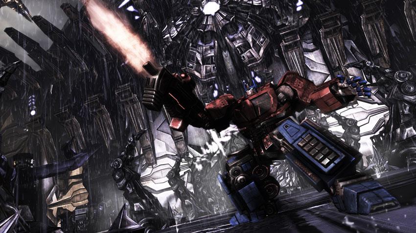 Amazon.com: Transformers: War for Cybertron Autobots - Nintendo DS