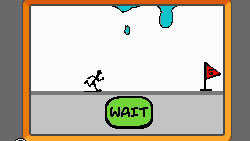 72 premade games included on cartridge in WarioWare D.I.Y.