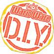 WarioWare D.I.Y. game logo