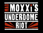 Borderlands: Mad Moxxi's Underdome Riot game logo