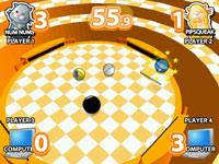 Multiplayer screen from Zhu Zhu Pets