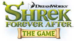 Shrek Forever After The Game
