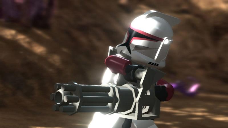 Amazoncom Lego Star Wars Iii The Clone Wars Sony Psp Video Games