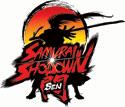Samurai Shodown Sen game logo