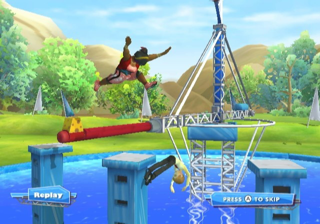 Amazon.com: WipeOut: The Game: Nintendo Wii: Video Games