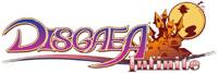 Disgaea Infinite game logo