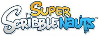 Super Scribblenauts game logo