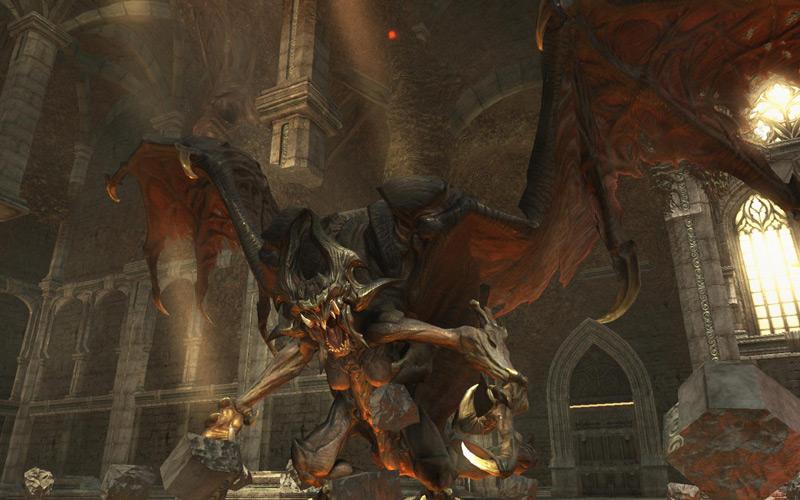 Amazon com: Darksiders - PC: Video Games