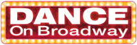 Dance on Broadway game logo
