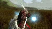 Experience combat never before seen in an MMO