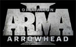 Arma II: Operation Arrowhead game logo