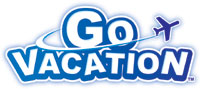 Go Vacation game logo