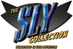 The Sly Collection game logo