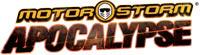 MotorStorm Apocalypse game logo