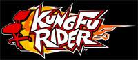 Kung Fu Rider game logo