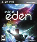 PS3 Children of Eden box shot