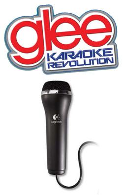 Glee Karaoke Revolution