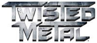 Twisted Metal game logo