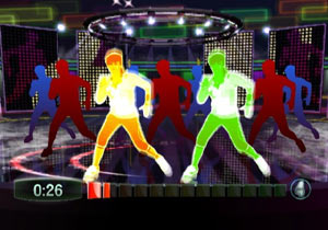 Zumba Fitness brings heart-pounding Zumba workouts to Wii