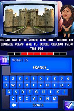 Amazon.com: Jeopardy - Nintendo DS: Video Games