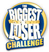 The Biggest Loser Challenge game logo