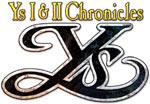 YS: I&II Chronicles game logo