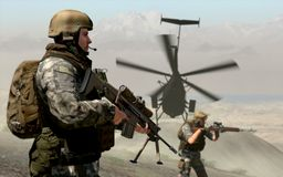 ArmA2: Combined Operations