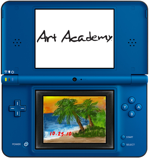 Art Academy Ds