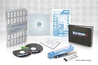 Contents of the Dead Rising 2 Collector's Edition Xbox 360