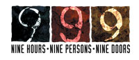 999: Nine Hours, Nine Persons, Nine Doors game logo