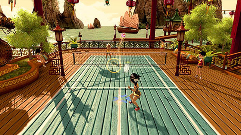 Sports Games For Ps3 : Amazon racquet sports playstation video games