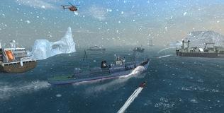 Ship Simulator Extremes