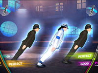 Smooth Criminal from Michael Jackson The Experience
