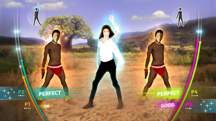 Amazon.com: Michael Jackson The Experience - Nintendo Wii ...