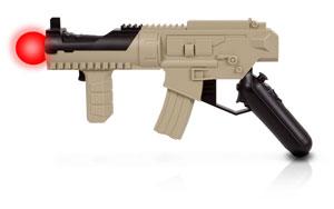 Uzi Style Sub Machine Gun