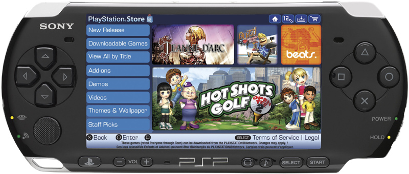 Amazon.com: PlayStation Portable 3000 with LittleBigPlanet
