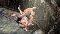 Brutal MMA Moves