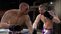 Play as MMA legends