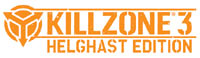 Killzone 3: Helghast Edition game logo