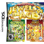 Jewels of the Ages game compilation box