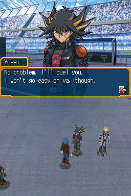 nds yugioh
