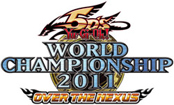 Yu Gi Oh! World Championship 2011 - Over the Nexus