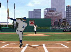 Swinging for the fences in Major League Baseball 2K11 for DS